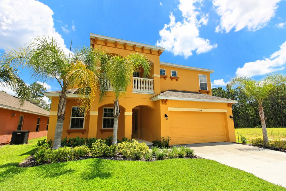 A detached Home for sale in Olando Florida