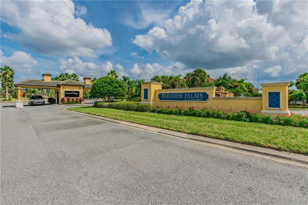 Slide show image of the Orlando Florida Home for Sale 20